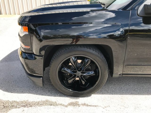 2016 Chevrolet Silverado 1500 LT McGaughy's Suspension, 22'' Foose wheels in Jacksonville , FL 32246