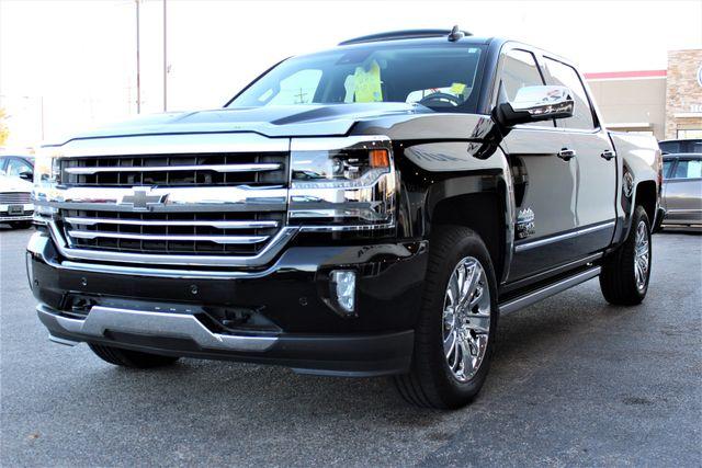 2016 Chevrolet Silverado 1500 High Country in Jonesboro AR, 72401