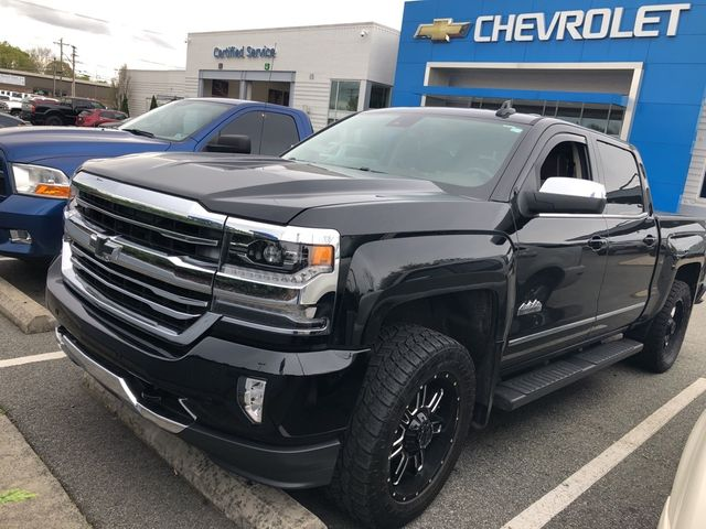 2016 Chevrolet Silverado 1500 High Country in Kernersville, NC 27284
