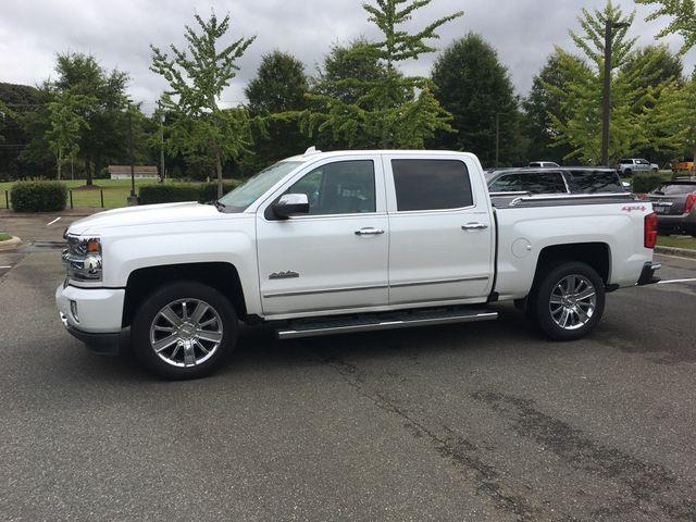 2016 Chevrolet Silverado 1500 High Country in Kernersville, NC 27284