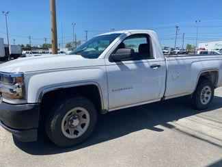 2016 Chevrolet Silverado 1500 Work Truck in Kernersville, NC 27284