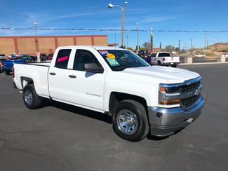 2016 Chevrolet Silverado 1500 LS in Kingman Arizona, 86401
