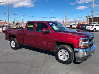 2016 Chevrolet Silverado 1500 LT in Kingman, Arizona 86401