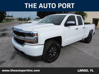 2016 Chevrolet Silverado 1500 Work Truck in Largo, Florida 33773