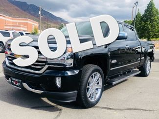 2016 Chevrolet Silverado 1500 High Country LINDON, UT