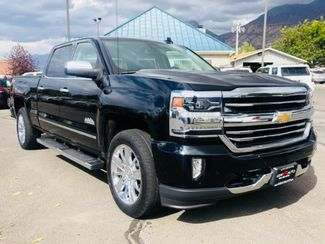 2016 Chevrolet Silverado 1500 High Country LINDON, UT 3