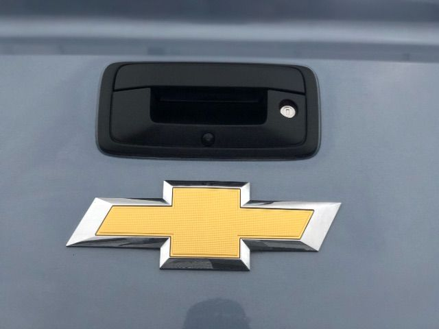 2016 Chevrolet Silverado 1500 LT LINDON, UT 12