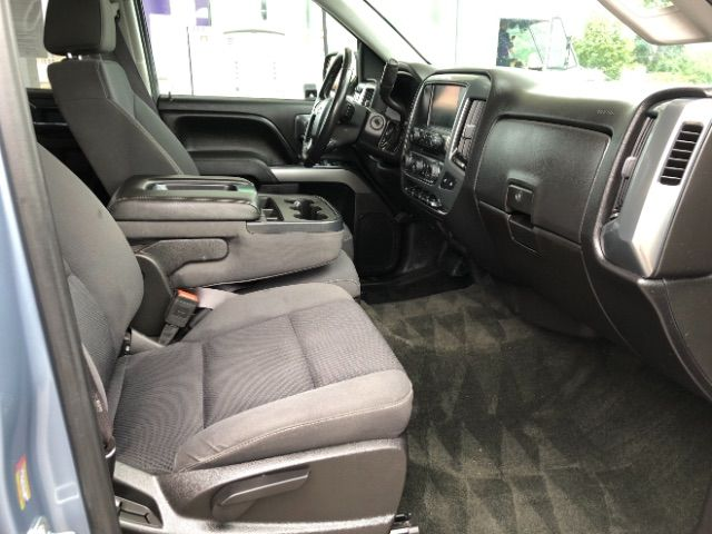 2016 Chevrolet Silverado 1500 LT LINDON, UT 26