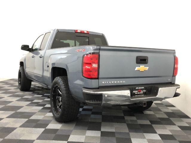 2016 Chevrolet Silverado 1500 LT LINDON, UT 3