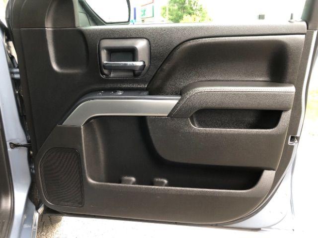 2016 Chevrolet Silverado 1500 LT LINDON, UT 30