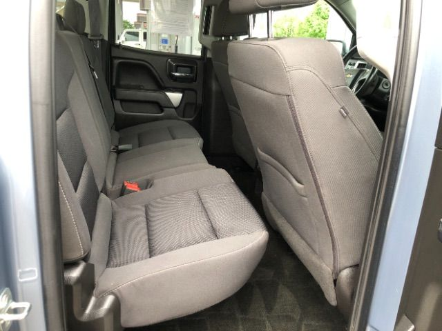 2016 Chevrolet Silverado 1500 LT LINDON, UT 31