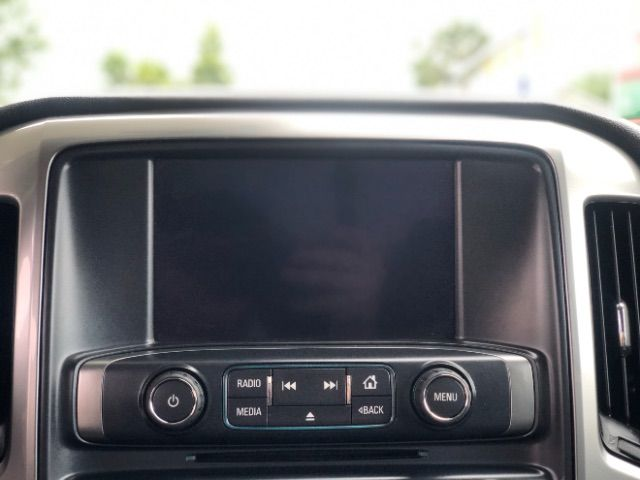 2016 Chevrolet Silverado 1500 LT LINDON, UT 36