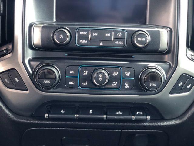 2016 Chevrolet Silverado 1500 LT LINDON, UT 37