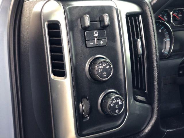2016 Chevrolet Silverado 1500 LT LINDON, UT 38