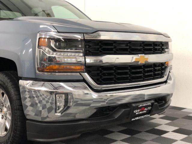 2016 Chevrolet Silverado 1500 LT LINDON, UT 8