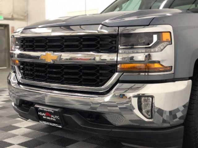2016 Chevrolet Silverado 1500 LT LINDON, UT 10