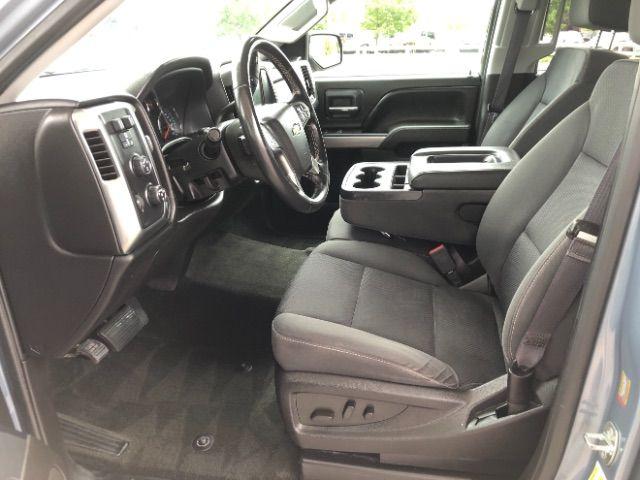 2016 Chevrolet Silverado 1500 LT LINDON, UT 15