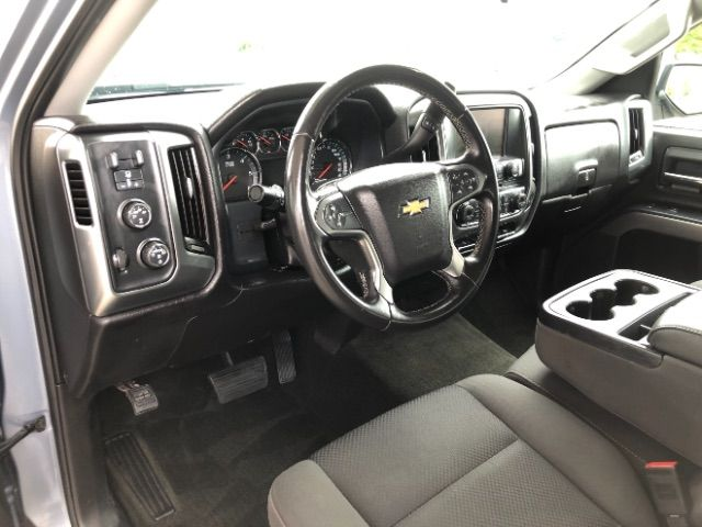 2016 Chevrolet Silverado 1500 LT LINDON, UT 19