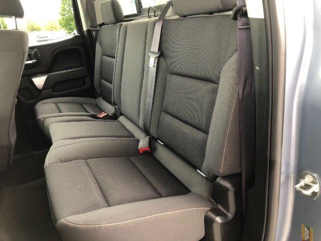 2016 Chevrolet Silverado 1500 LT LINDON, UT 23