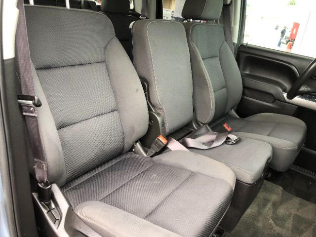 2016 Chevrolet Silverado 1500 LT LINDON, UT 27