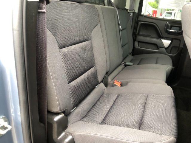 2016 Chevrolet Silverado 1500 LT LINDON, UT 32