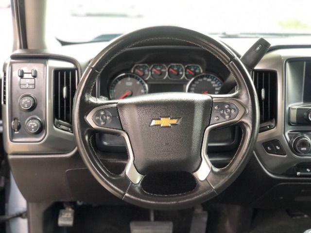 2016 Chevrolet Silverado 1500 LT LINDON, UT 35