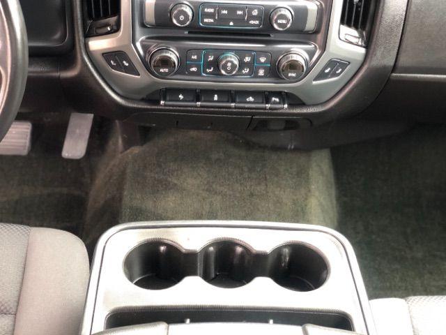 2016 Chevrolet Silverado 1500 LT LINDON, UT 39