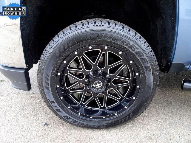 2016 Chevrolet Silverado 1500 LT Madison, NC 10