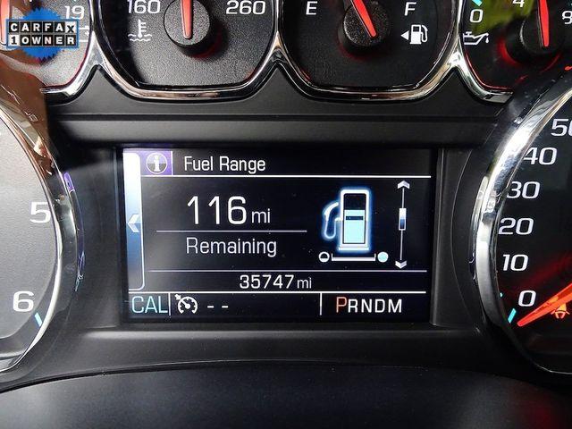 2016 Chevrolet Silverado 1500 LT Madison, NC 18