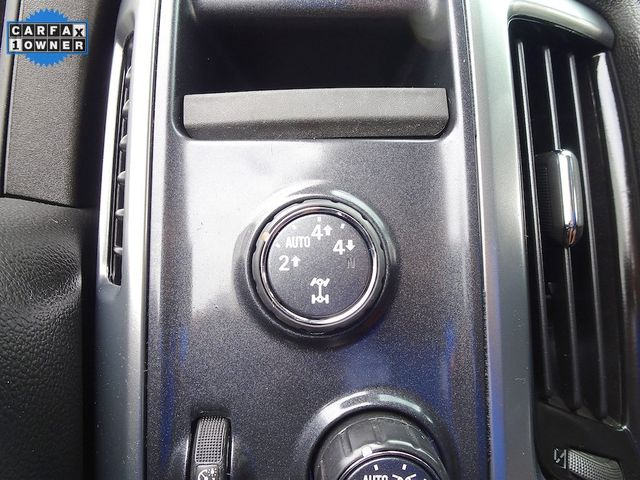 2016 Chevrolet Silverado 1500 LT Madison, NC 22
