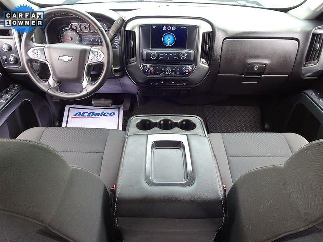 2016 Chevrolet Silverado 1500 LT Madison, NC 37