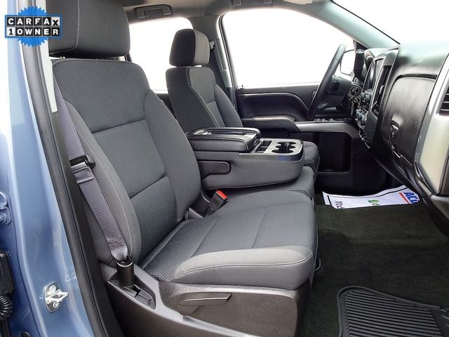 2016 Chevrolet Silverado 1500 LT Madison, NC 42