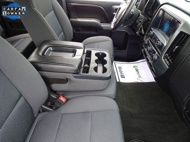 2016 Chevrolet Silverado 1500 LT Madison, NC 44