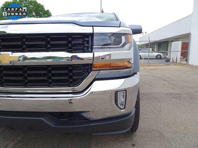 2016 Chevrolet Silverado 1500 LT Madison, NC 9