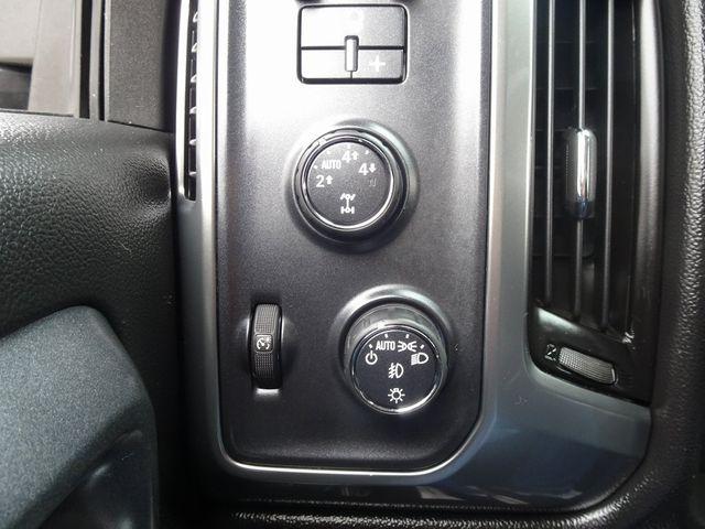 2016 Chevrolet Silverado 1500 LT Madison, NC 20