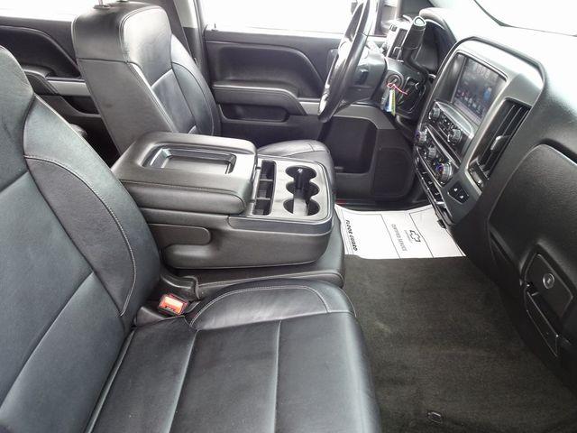 2016 Chevrolet Silverado 1500 LT Madison, NC 45