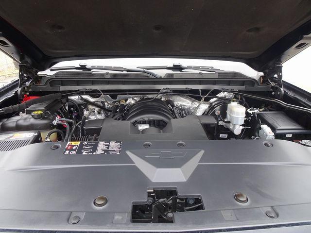 2016 Chevrolet Silverado 1500 LT Madison, NC 46