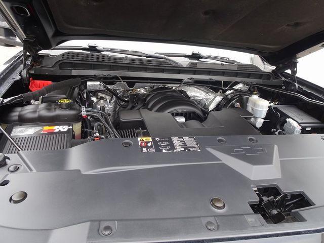 2016 Chevrolet Silverado 1500 LT Madison, NC 47