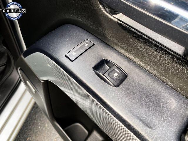 2016 Chevrolet Silverado 1500 LTZ Madison, NC 13