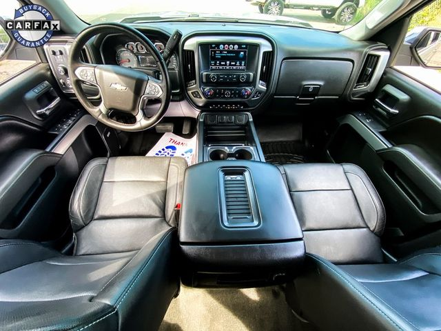 2016 Chevrolet Silverado 1500 LTZ Madison, NC 23