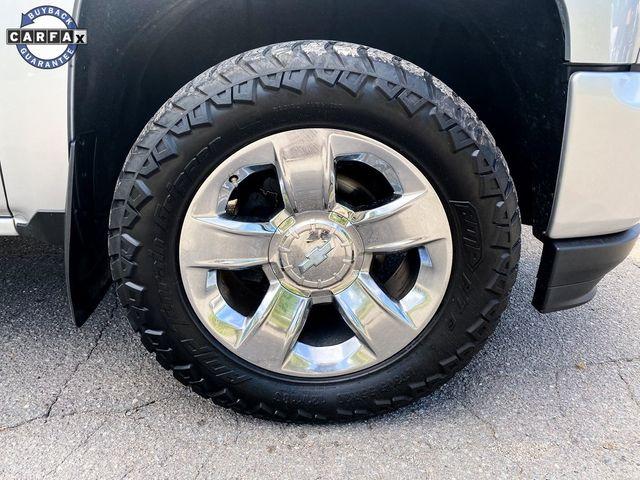 2016 Chevrolet Silverado 1500 LTZ Madison, NC 8
