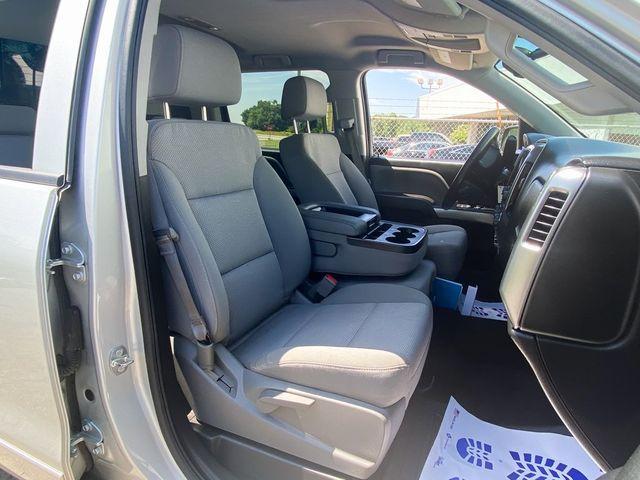 2016 Chevrolet Silverado 1500 LT Madison, NC 15