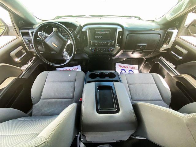 2016 Chevrolet Silverado 1500 LT Madison, NC 21
