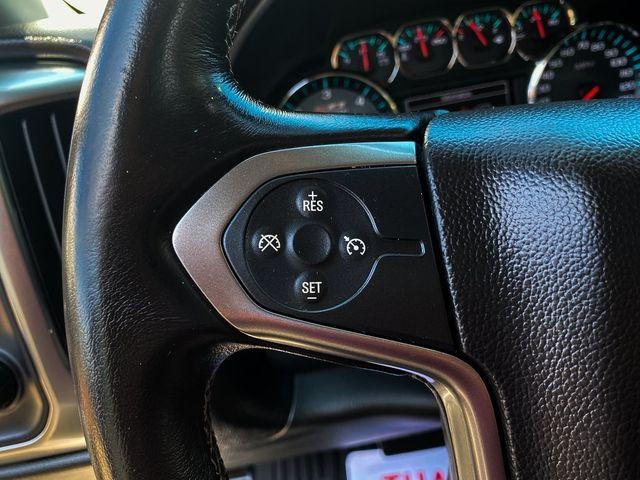 2016 Chevrolet Silverado 1500 LT Madison, NC 28
