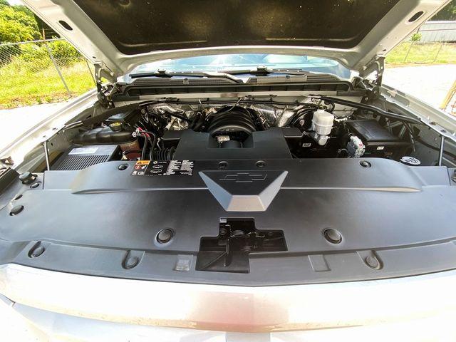 2016 Chevrolet Silverado 1500 LT Madison, NC 38