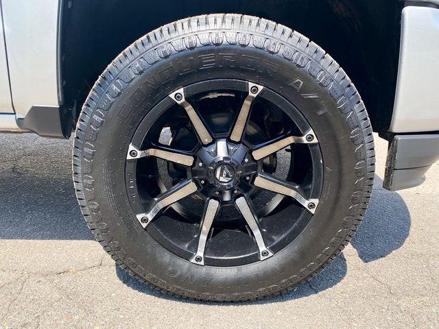 2016 Chevrolet Silverado 1500 LT Madison, NC 8