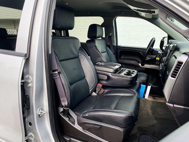 2016 Chevrolet Silverado 1500 LT Madison, NC 17