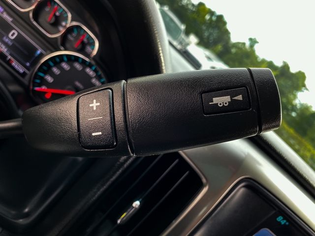 2016 Chevrolet Silverado 1500 LT Madison, NC 23