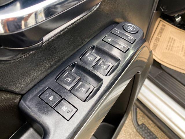 2016 Chevrolet Silverado 1500 LT Madison, NC 25
