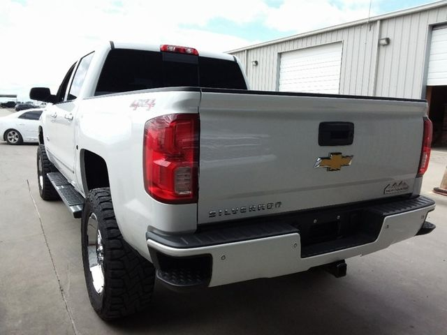 2016 Chevrolet Silverado 1500 High Country Madison, NC 4